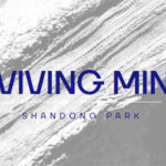 REVIVING MINES – SHANDONG PARK | Free Architecture Competition