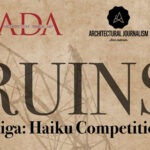 'Haiga' Writing Competition
