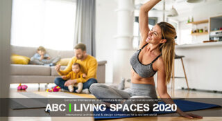 abc living spaces 2020