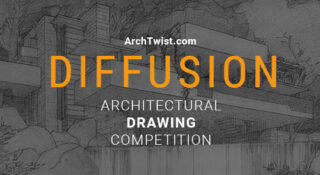 architectural drawing competition