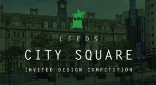 city square leeds design competition