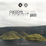 CUICOCHA Lookout – Observation Tower