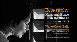 ecography - home and house in the time of coronavirus