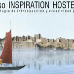 INSPIRATION HOSTEL 2020 COMPETITION