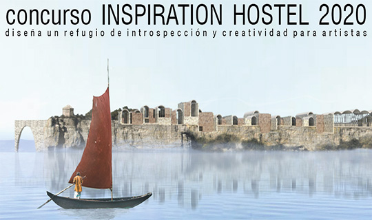 inspiration hostel _ architecture competition