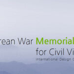 The International Design Competition for Korean War Memorial Park for Civil Victims