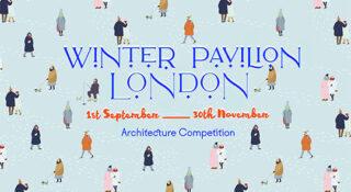 london winter pavilion