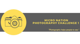 micro nation photography challenge