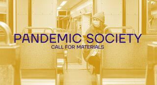 pandemic society