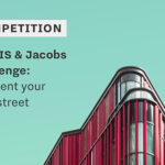 LIS x Jacobs Challenge: Reinvent your high street