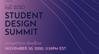 student design competition 2020