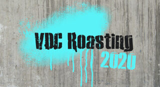 vdc roasting competition