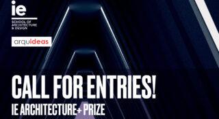 540x320 ie architecture prize