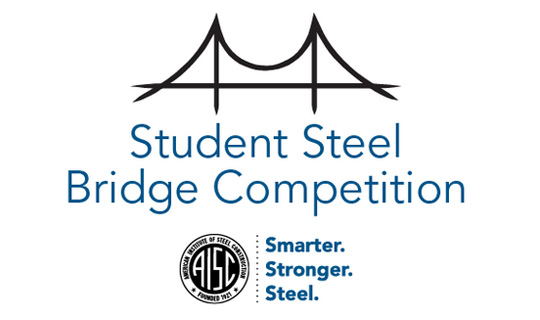 Student Steel Bridge Competition