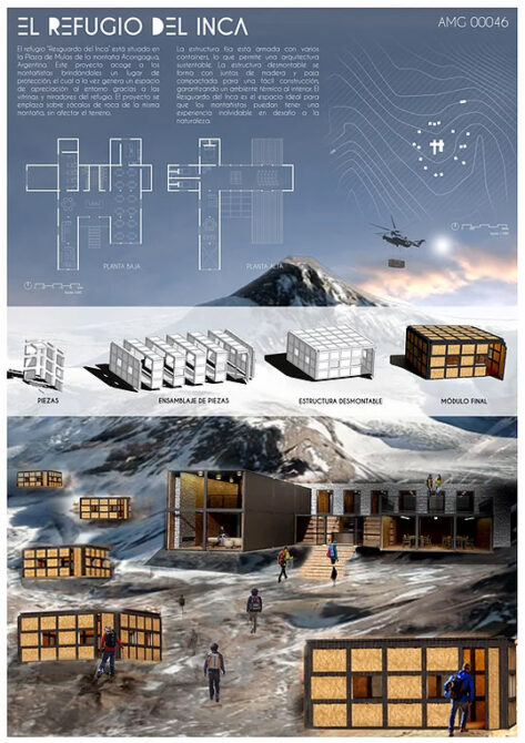 architecture competition layout 3