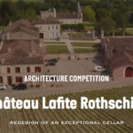 Architecture Competition: Château Lafite Rothschild