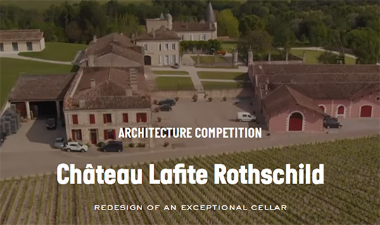 architecture competition rothschild