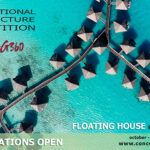 Calls For Ideas Contest: FLOATING HOUSE