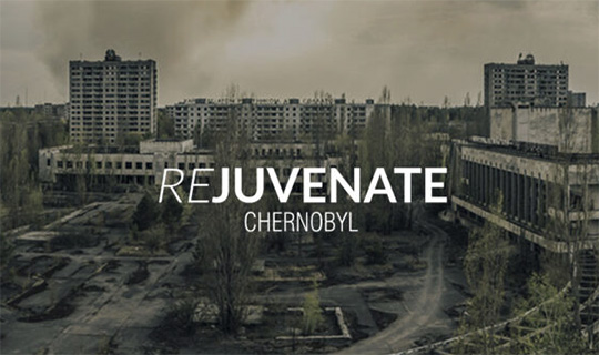 chernobyl architecture competition