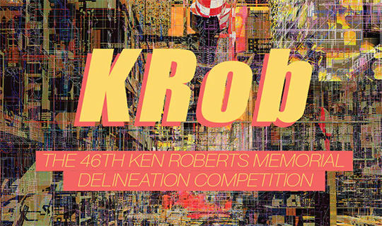krob architecture competition