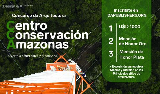 centro amazonas