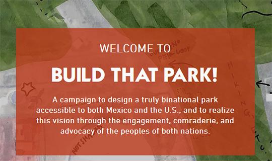 build that park