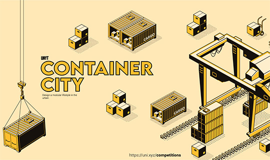 container city competition
