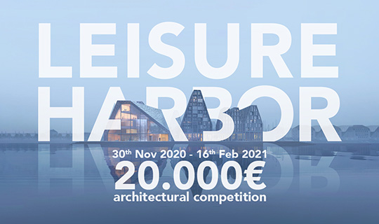 leisure harbor architecture competition