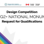 Call to Design Teams – LGBTQ2+ National Monument