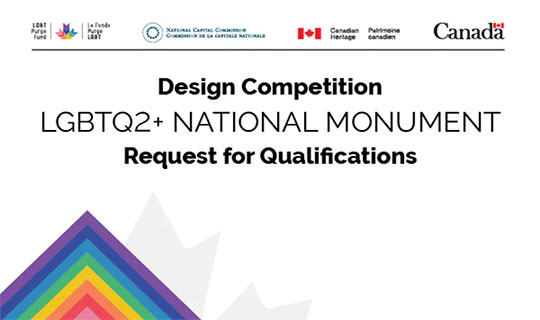 monument competition