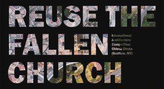 reuse the fallen church