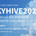 International Architecture Competition SKYHIVE 2021 Skyscraper Challenge