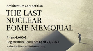 the last nuclear bomb memorial