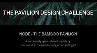 the pavilion design challenge