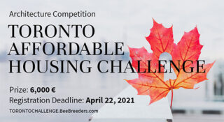 toronto affordable housing challange