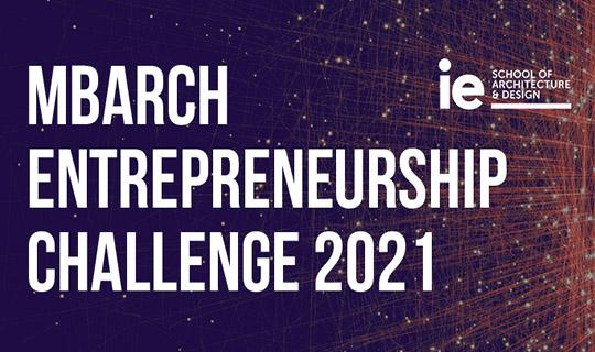 entrepreneurship challenge 2021