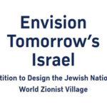 Envision Tomorrow's Israel