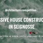 A Passive House in Seignosse