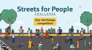 streets for people