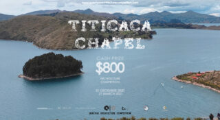 Titicaca-Chapel Competition