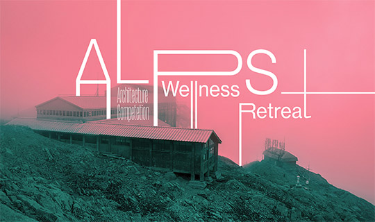 alps wellness retreat