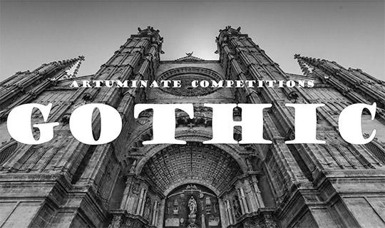 gothic artuminate competitions