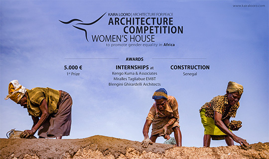 kaira looro womens house competition