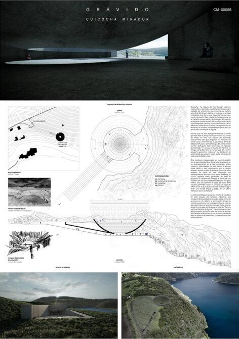 quechua architecture competition 2