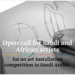 Nofa Sculpture Installation Competition