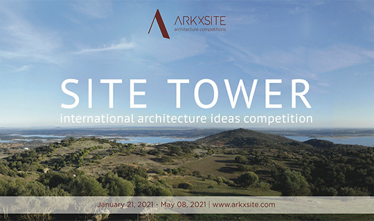site tower architecture competition