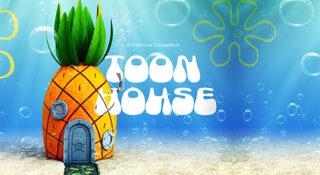 toon house competition