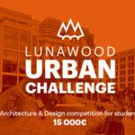 Lunawood Urban Challenge 2021