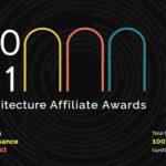 Architecture Affiliate Awards 2021 | Silk Matters