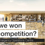 How we won that competition? | Emergency Operations Center – Kaira Looro Competitions